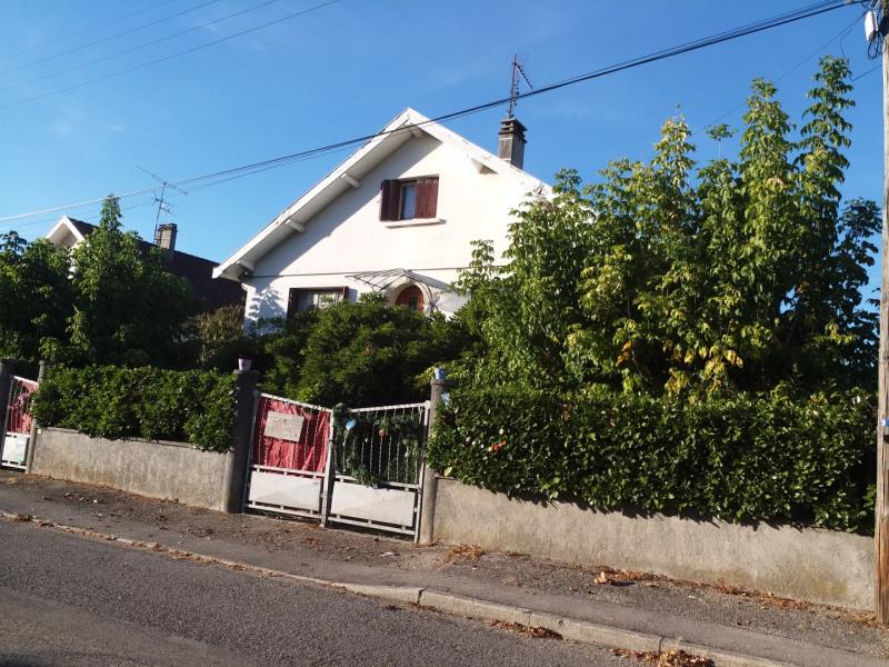 Vente maison / villa Bourgoin-jallieu 159000€ - Photo 3