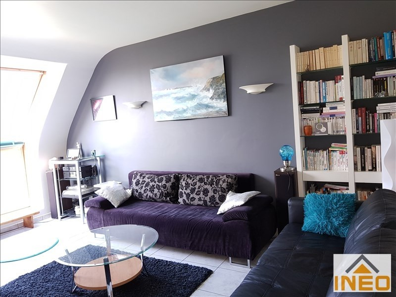 Vente maison / villa La meziere 307 000€ - Photo 5