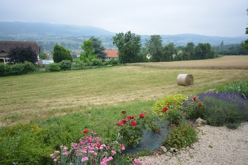 Verkoop  stukken grond Biol 59000€ - Foto 3