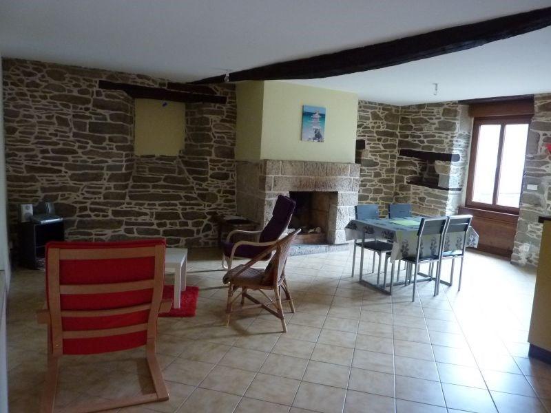Rental apartment Pontivy 558€ +CH - Picture 2