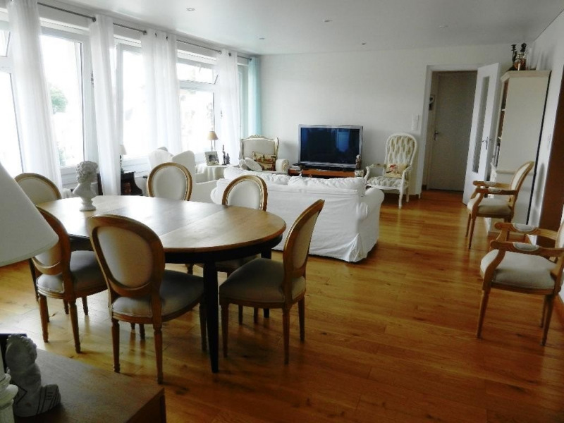 Sale apartment Le mans 280 800€ - Picture 1