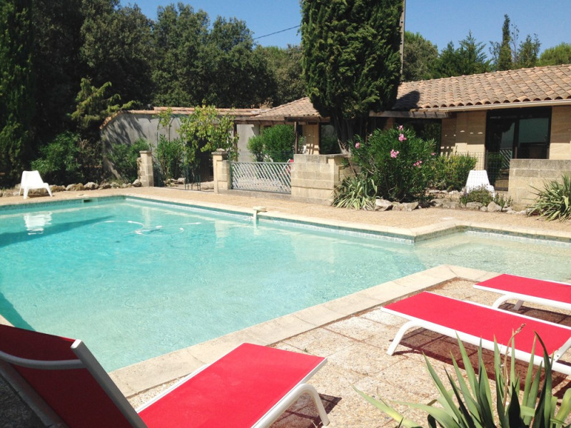 Location maison / villa Avignon 1 300€ CC - Photo 1