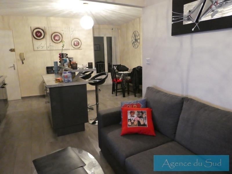 Vente maison / villa Cuges les pins 168540€ - Photo 1