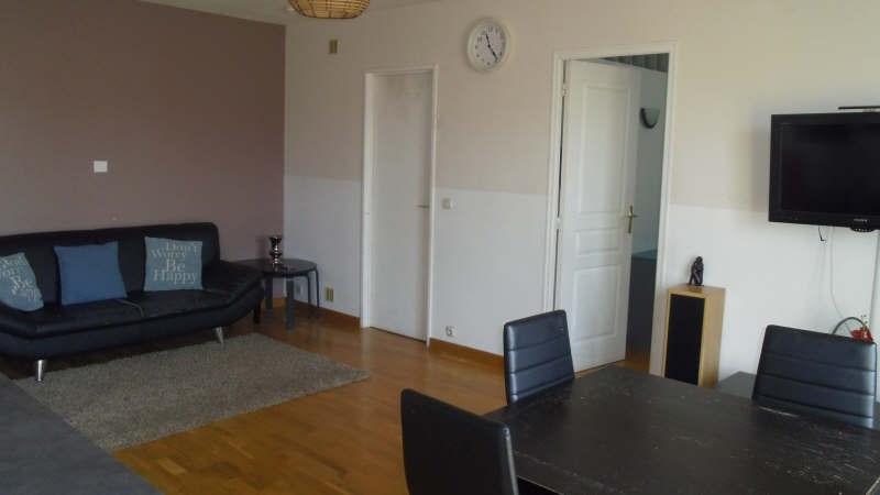 Vente appartement Brie comte robert 187500€ - Photo 3