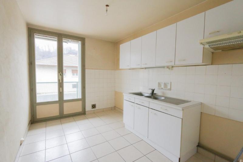 Vente appartement Aix les bains 145000€ - Photo 4
