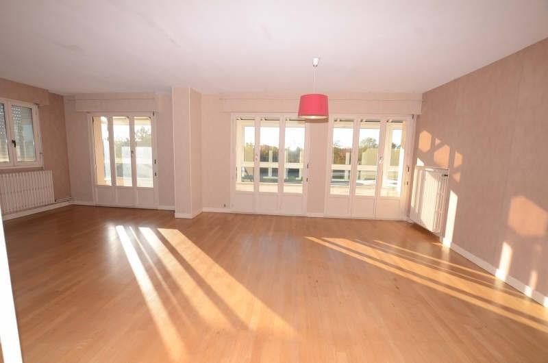 Revenda apartamento Bois d'arcy 315000€ - Fotografia 1