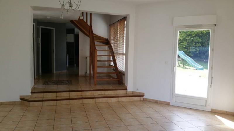 Rental house / villa La norville 1500€ CC - Picture 2
