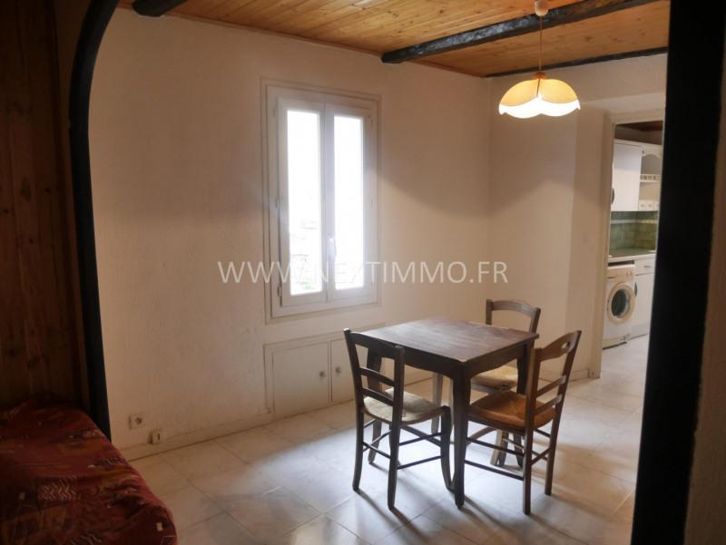 Revenda apartamento Saint-martin-vésubie 82000€ - Fotografia 8