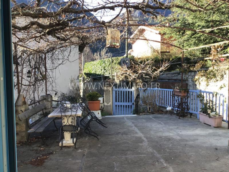 Revenda apartamento Saint-martin-vésubie 185000€ - Fotografia 19
