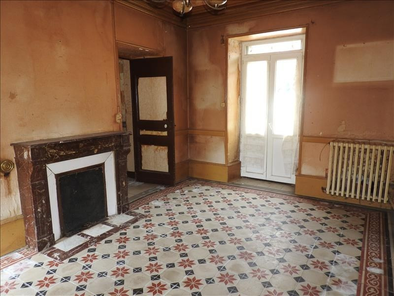 Sale house / villa Axe chatillon - montbard 39 500€ - Picture 4