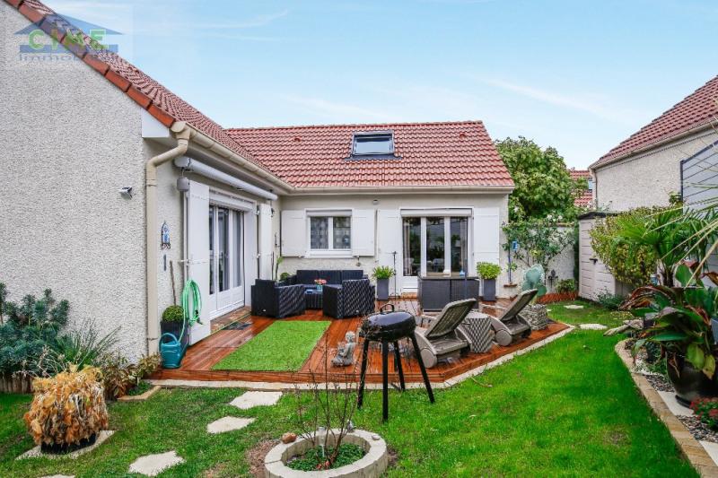 Vente maison / villa Longjumeau 417000€ - Photo 2