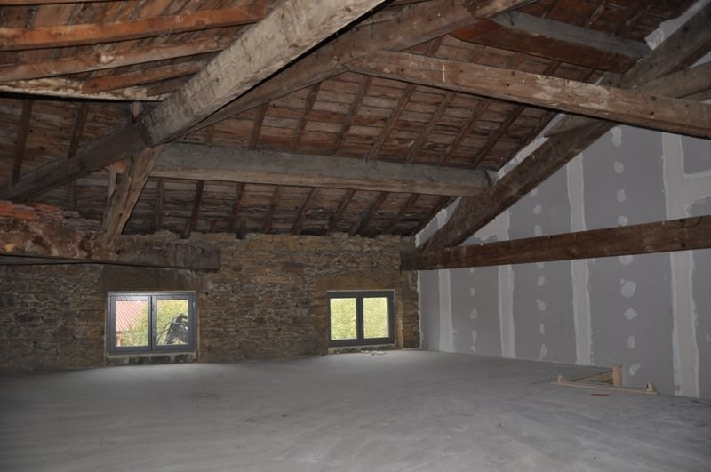 Vente appartement Liergues 110 000€ - Photo 1