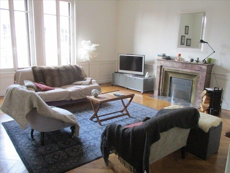 Rental apartment Roanne 800€ CC - Picture 1