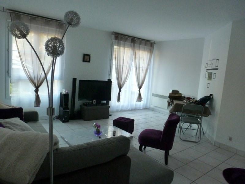 Vente appartement Senlis 129000€ - Photo 2