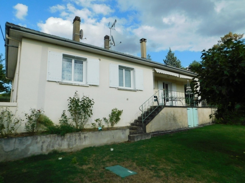 Sale house / villa Couze saint front 146 350€ - Picture 3
