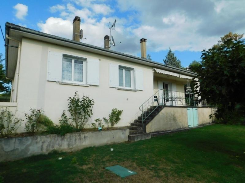 Vente maison / villa Couze saint front 146350€ - Photo 3