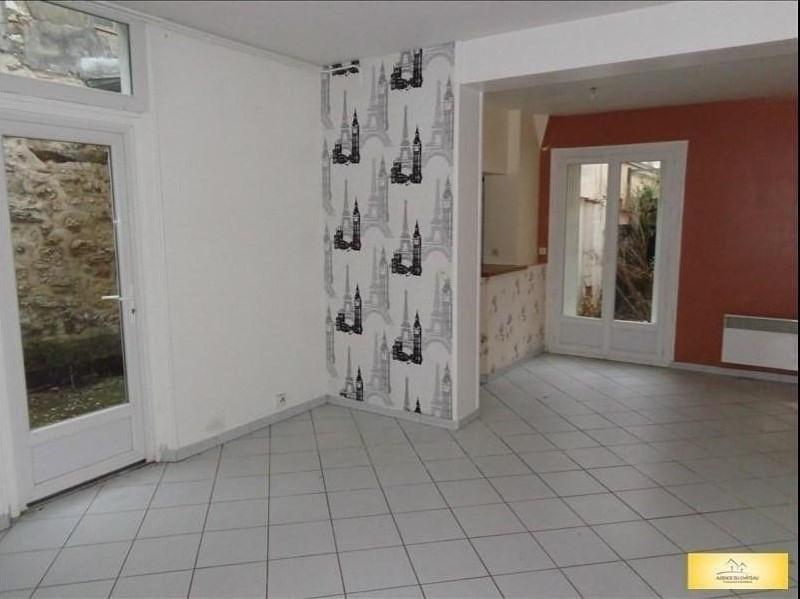 Venta  apartamento Rosny sur seine 82000€ - Fotografía 2