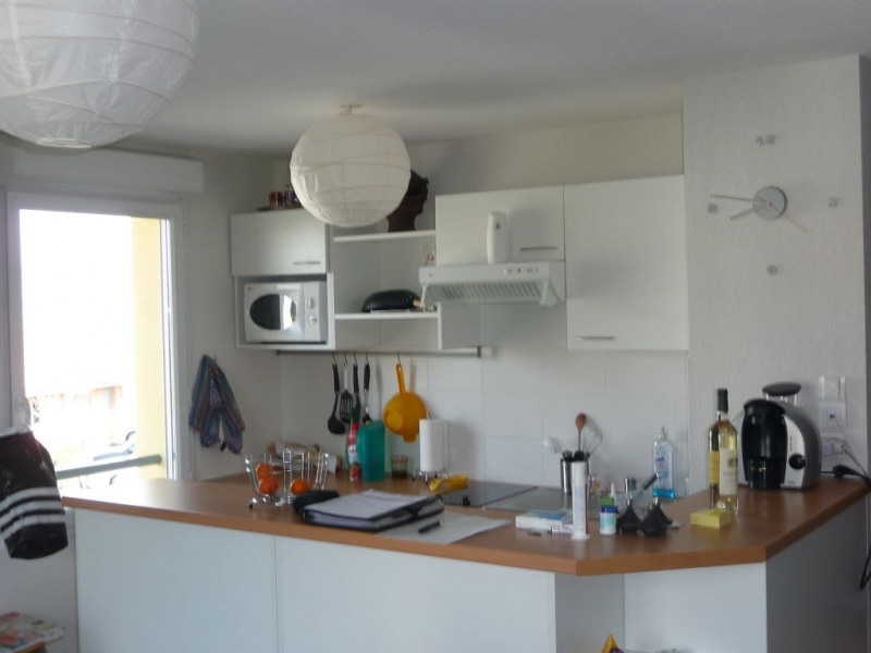 Rental apartment Mondonville 609€ CC - Picture 3