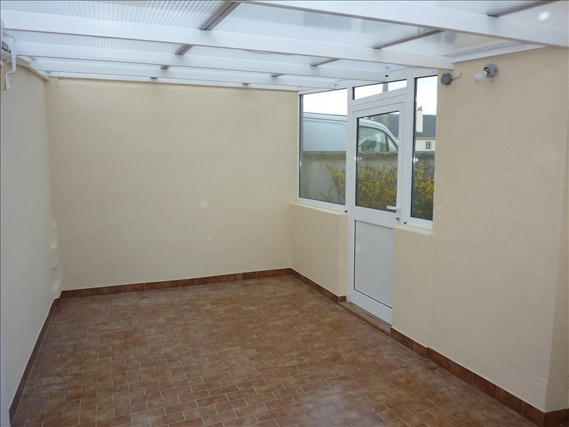 Rental house / villa Naveil 560€ CC - Picture 8
