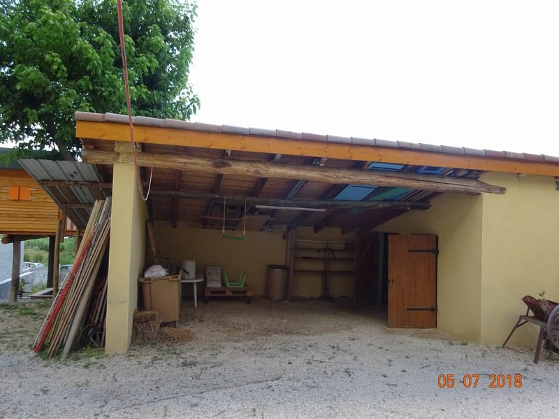 Vente maison / villa Larnage 185000€ - Photo 8