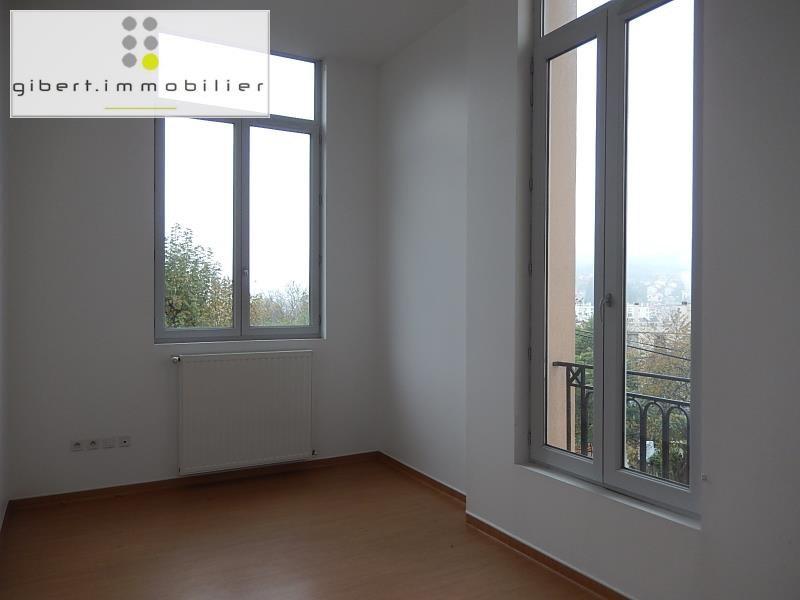 Rental office Le puy en velay 845€ HC - Picture 5