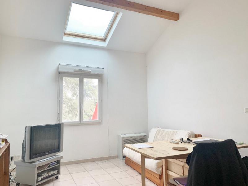 Rental apartment Bourgoin jallieu 550€ CC - Picture 1