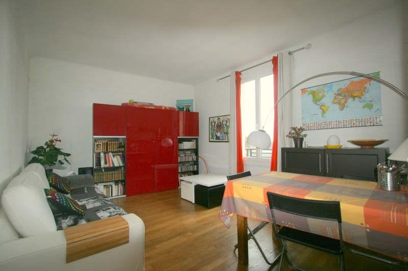 Sale apartment Fontainebleau 260000€ - Picture 1