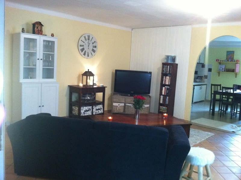 Vente appartement St maximin la ste baume 123120€ - Photo 1