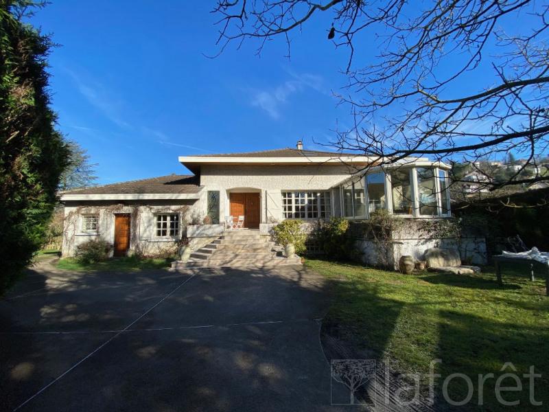 Vente maison / villa Bourgoin jallieu 439900€ - Photo 1