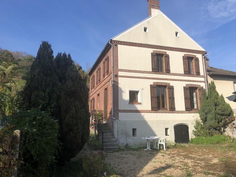 Revenda casa St martin de brethencourt 220000€ - Fotografia 1