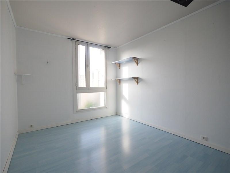 Rental apartment Bois d arcy 986€ CC - Picture 5