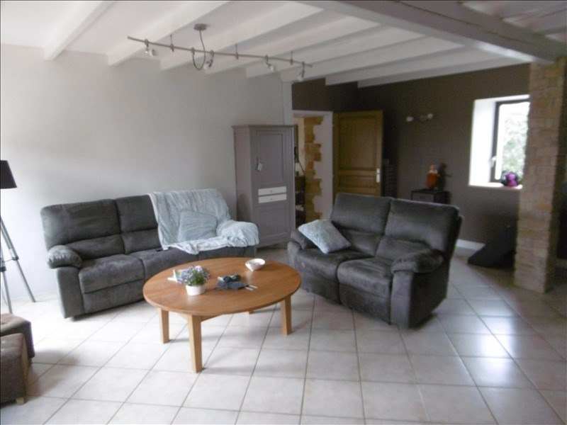 Vente maison / villa La chapelle achard 268250€ - Photo 3
