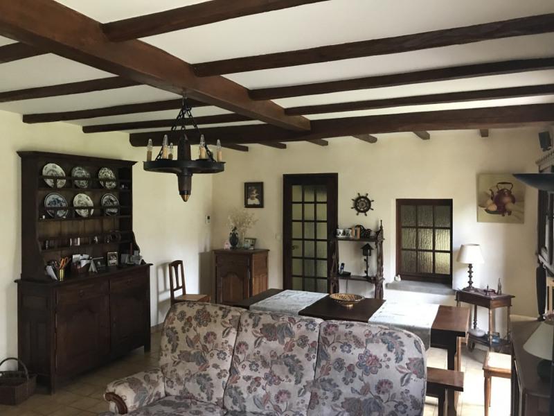 Vente maison / villa Villennes sur seine 493500€ - Photo 4