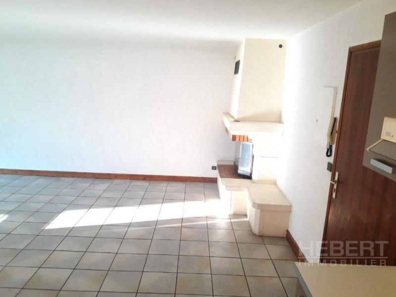Vente appartement Sallanches 155000€ - Photo 3