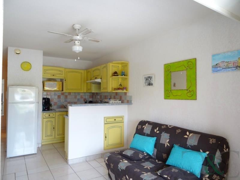 Vendita appartamento La londe les maures 159000€ - Fotografia 2