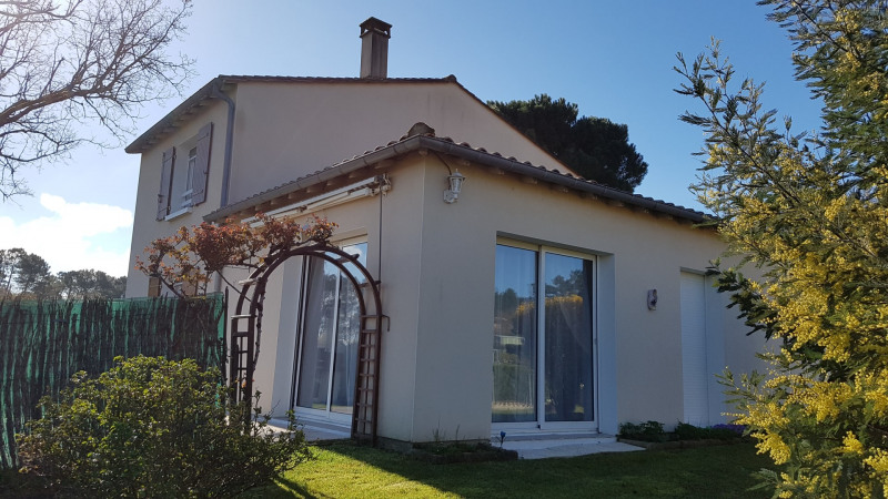 Vente maison / villa Orignolles 149 000€ - Photo 1