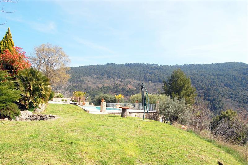 Deluxe sale house / villa Seillans 1300000€ - Picture 42