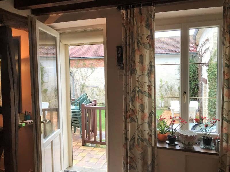 Vente maison / villa Chars 283500€ - Photo 8