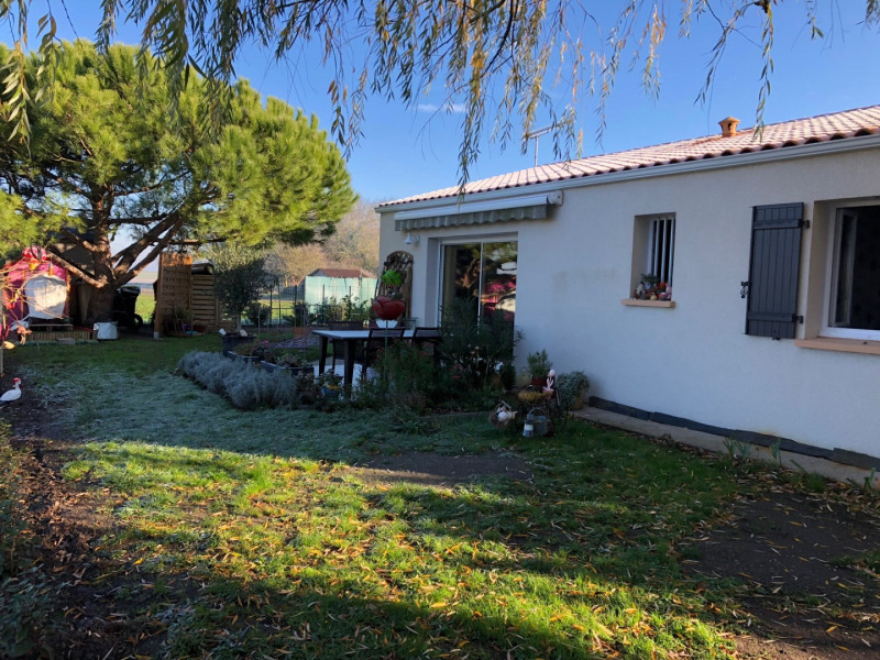 Vente maison / villa Saint georges de didonne 204 750€ - Photo 2