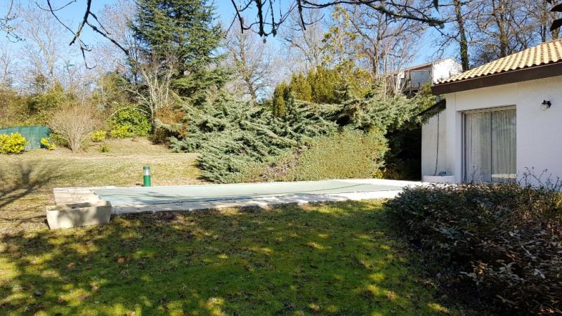 Vente maison / villa Foulayronnes 320000€ - Photo 13