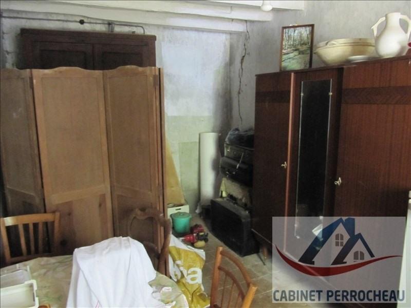 Sale house / villa Montoire sur le loir 45000€ - Picture 5