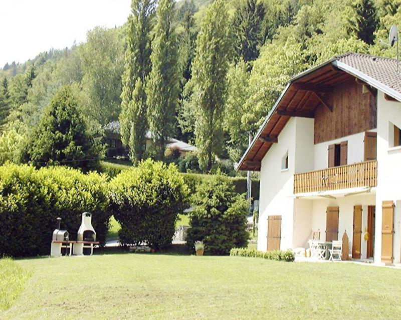 Deluxe sale house / villa Sevrier 890000€ - Picture 4