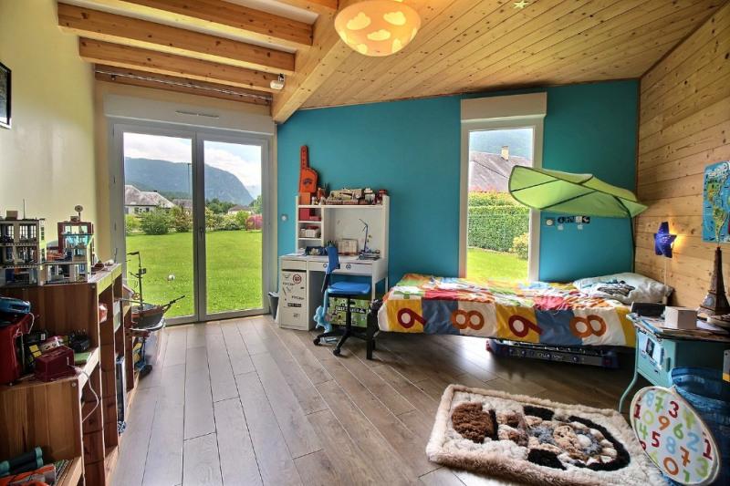 Sale house / villa Louvie juzon 294000€ - Picture 5