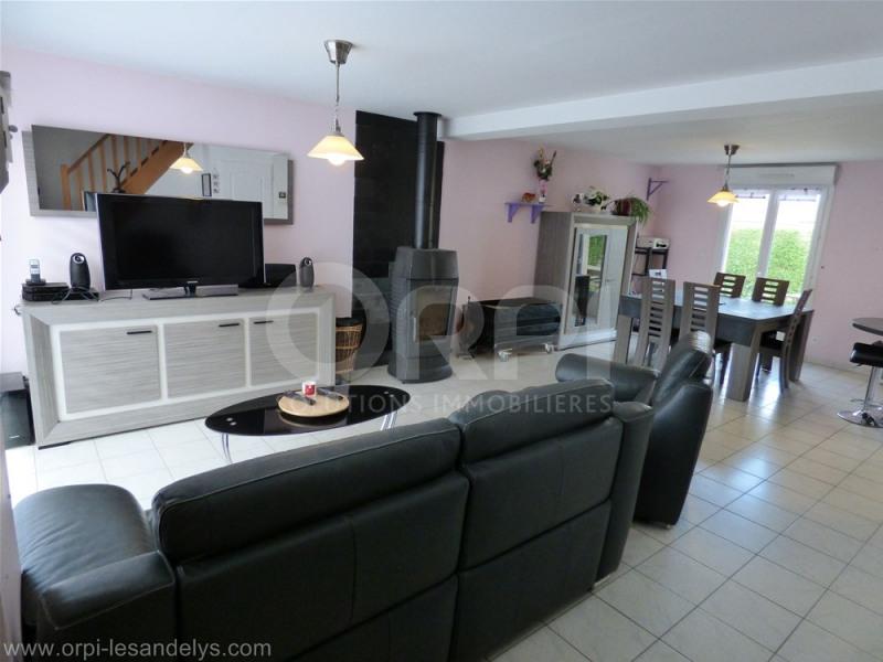 Sale house / villa Les andelys 221000€ - Picture 5