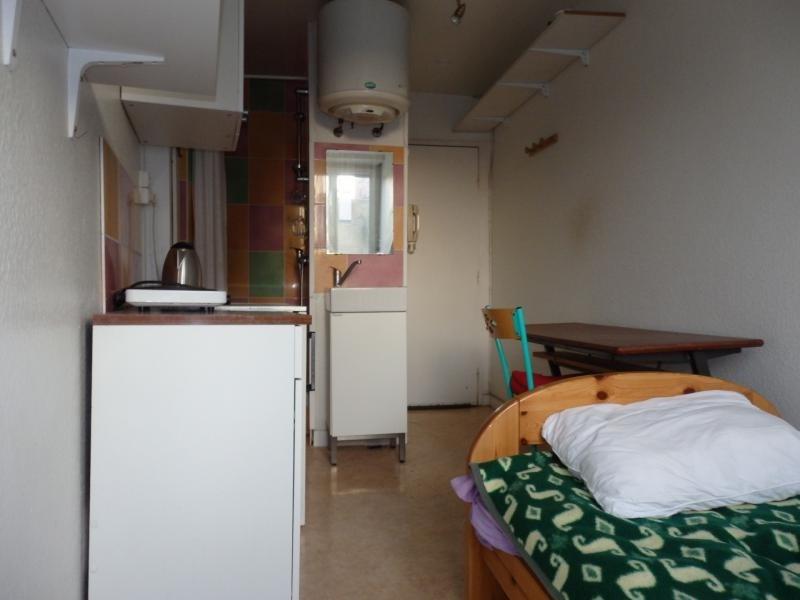 Location appartement Strasbourg 350€ CC - Photo 5