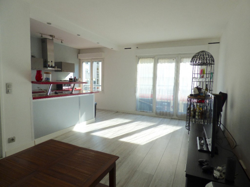 Sale apartment Chilly mazarin 159000€ - Picture 1