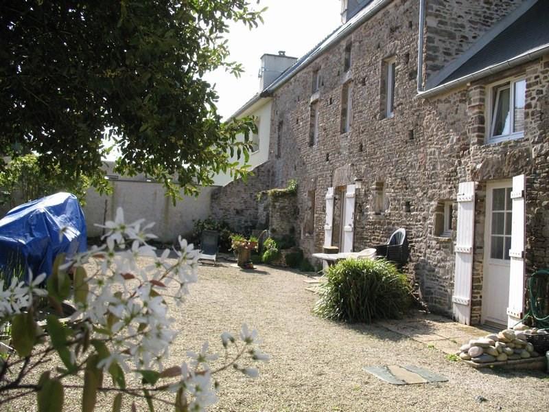 Vente maison / villa Portbail 171000€ - Photo 1