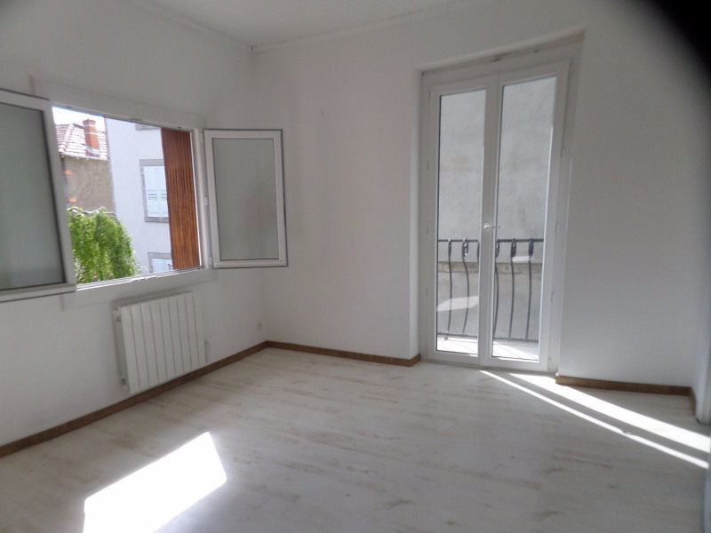 Location appartement Le puy en velay 404€ CC - Photo 1