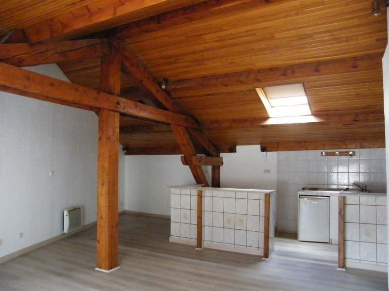Vente appartement Annonay 35 000€ - Photo 1