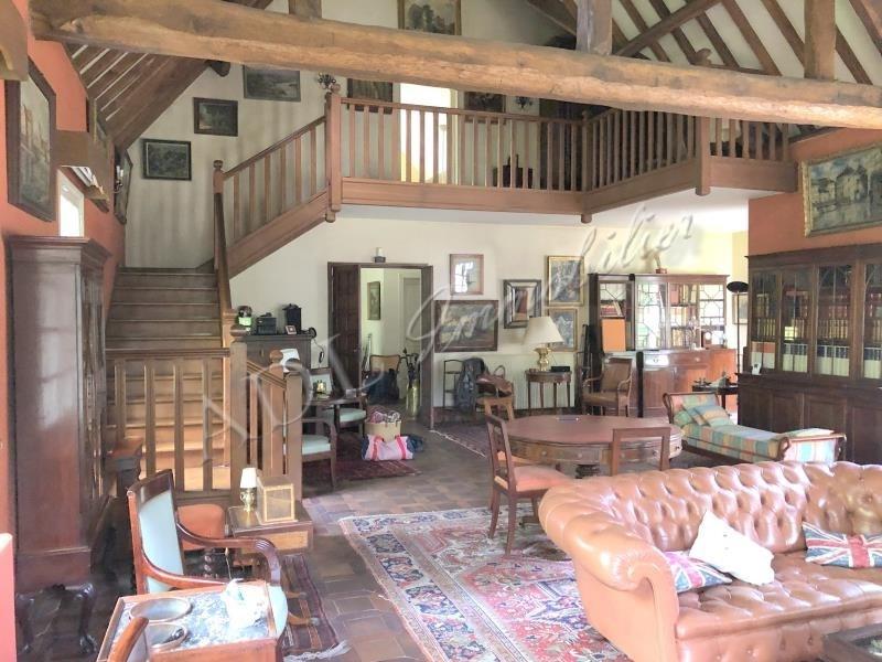Vente de prestige maison / villa Lamorlaye 795000€ - Photo 5